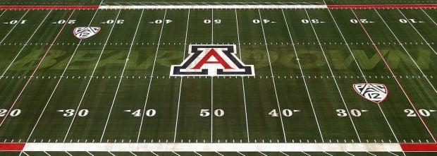 Arizona Football: A subtle way to tell nation, 'Bear Down'