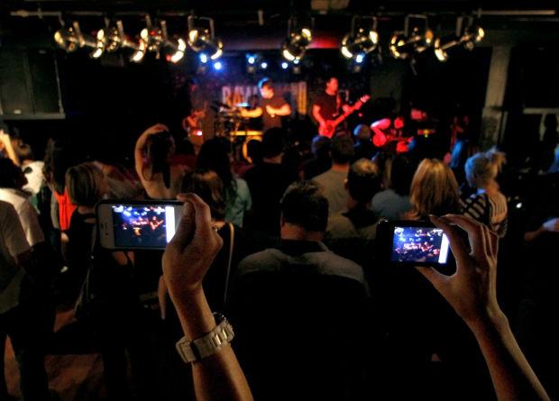 Club Congress hosting Kaleidoscope artist showcase on Friday
