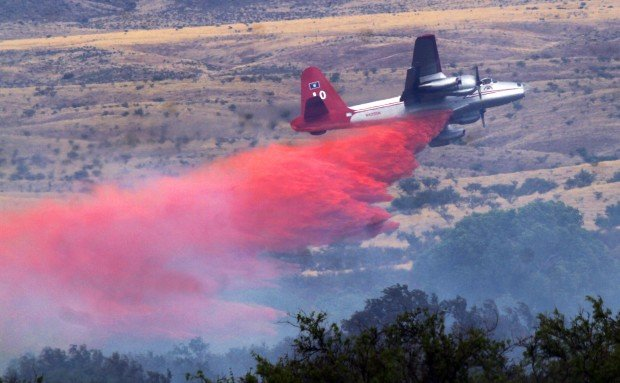 Expect more of the same costly, difficult-to-fight AZ wildfires