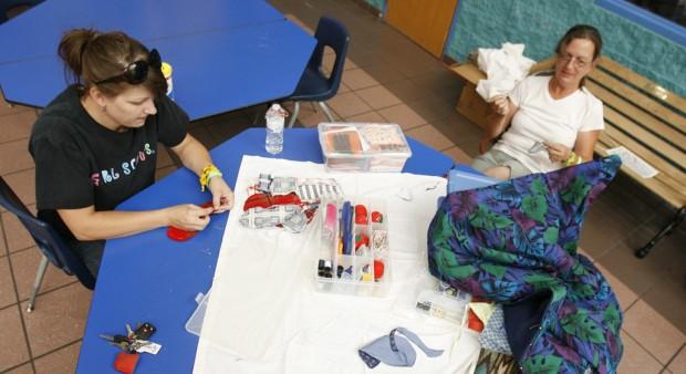 Generous Tucsonans come to SV fire victims' aid