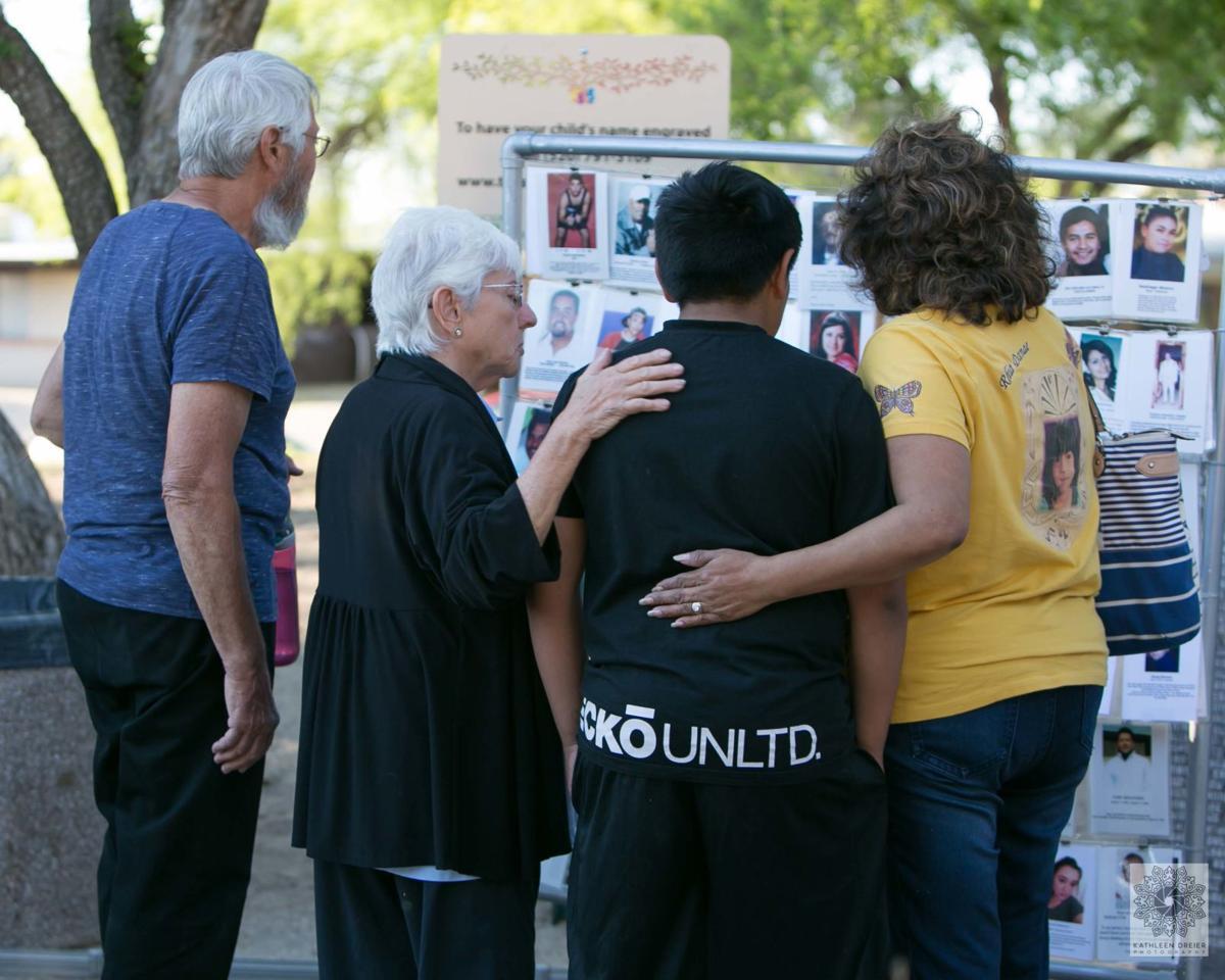 Arizona Tax Credits: Homicide Survivors Inc.