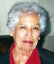 Adela Mesa Mendez