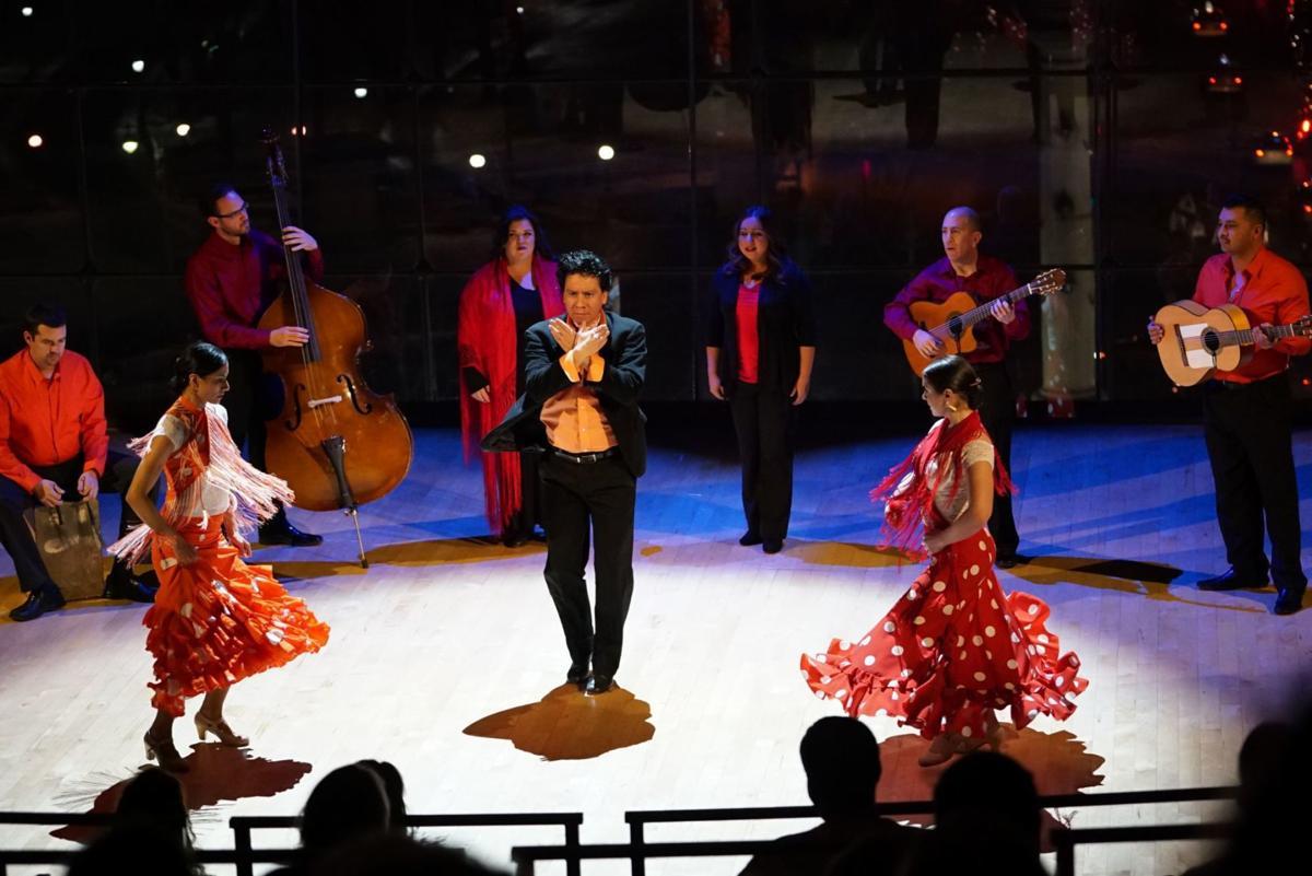 Jácome Flamenco:FlaMÉXico