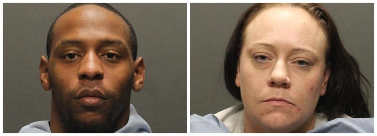 Felony shoplifting suspects