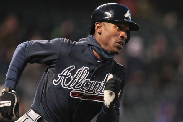 Braves take two from Rockies: Upton brothers homer back to back in sweep