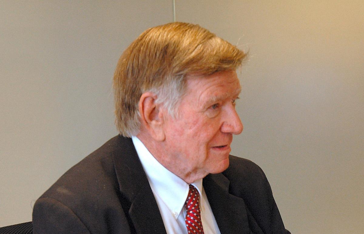 Bill Ridenour