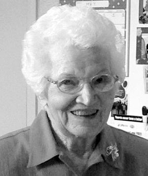 Ethel Nelson Vanice
