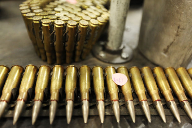 Kozachik: No more gun shows at Tucson Convention Center