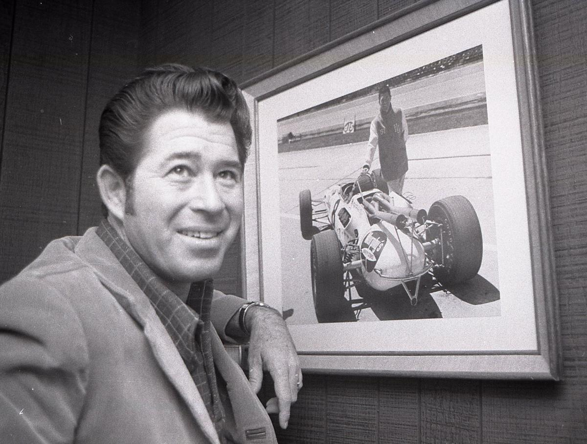 The top 10 auto racers in Tucson history
