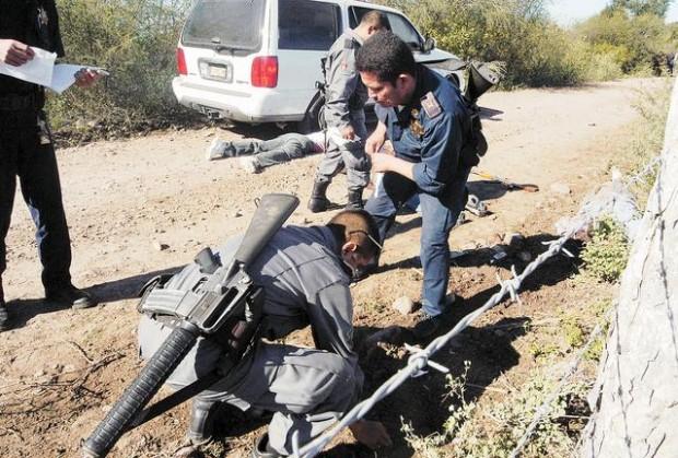 Sonora prison killings | Border | tucson com