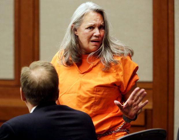Phillps Sentencing