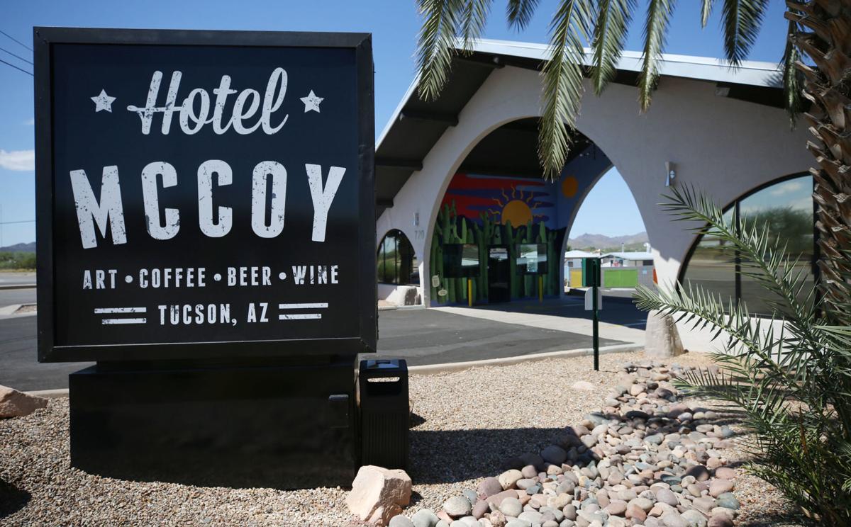 Hotel McCoy