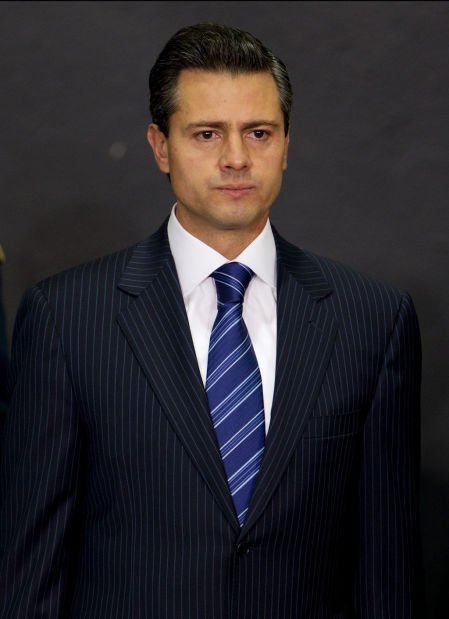Peña Nieto: Wait a year to judge strategy against cartel violence