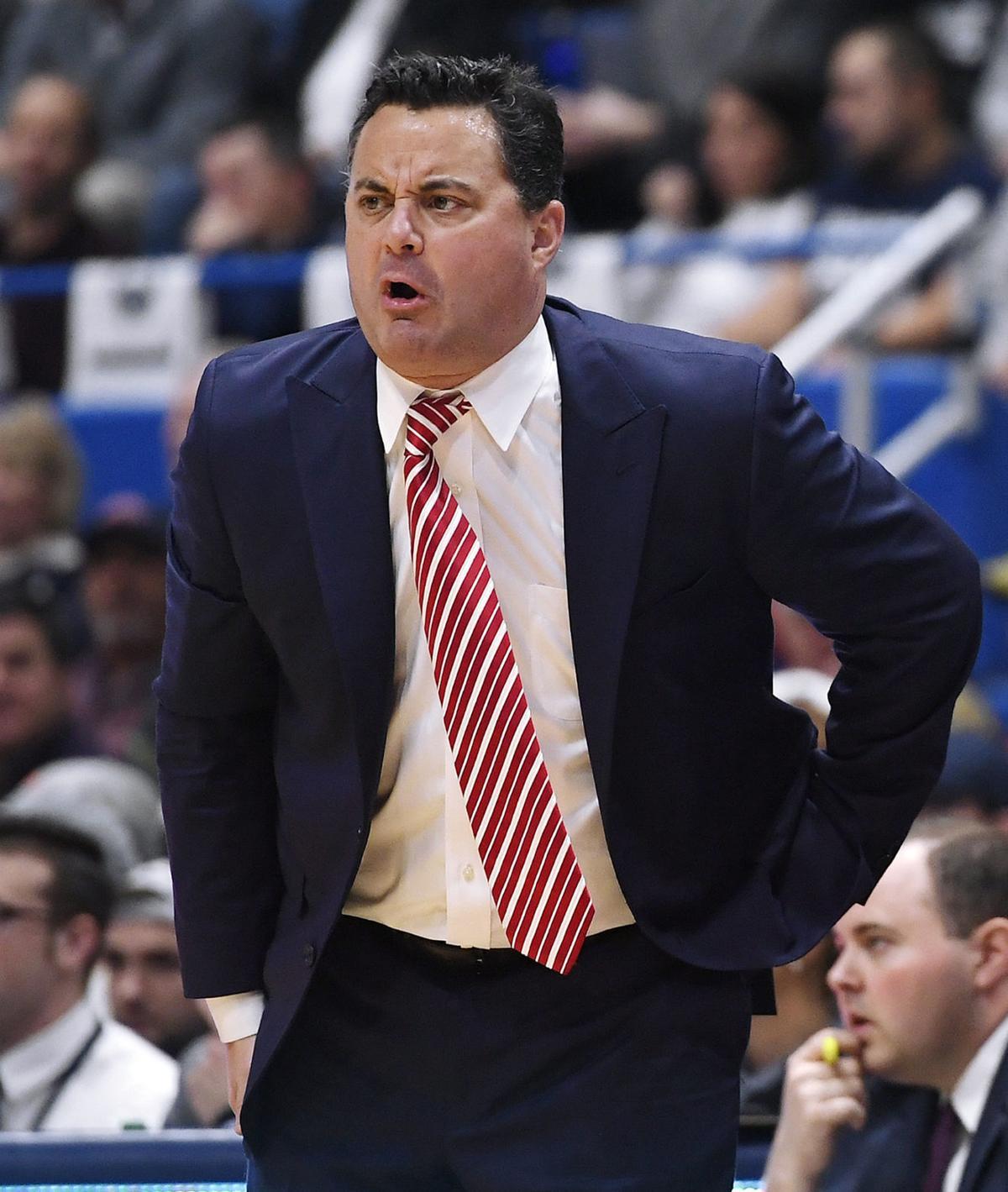 Arizona UConn Basketball (copy)