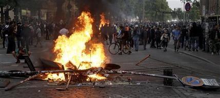 G20-PROTESTAS