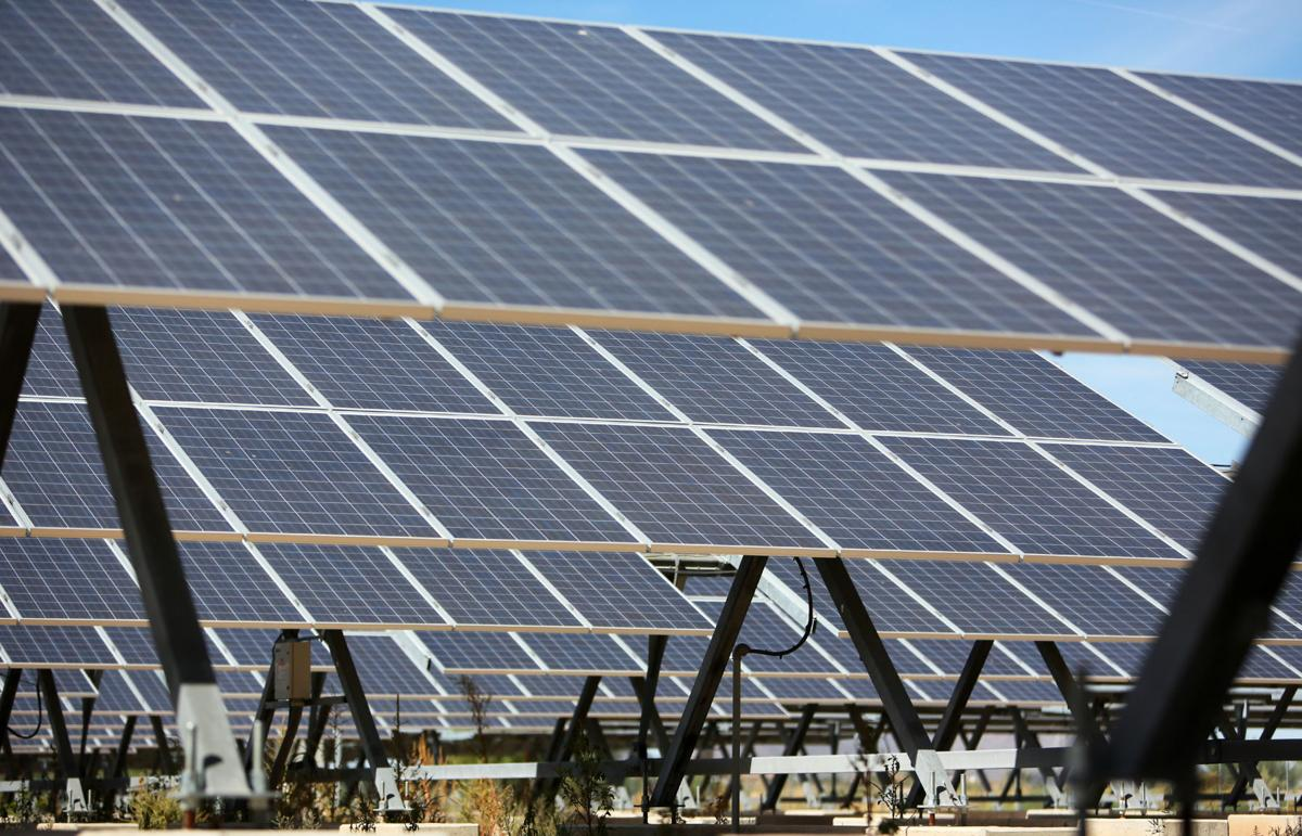 Pima County Set To More Than Double Its Solar Capacity