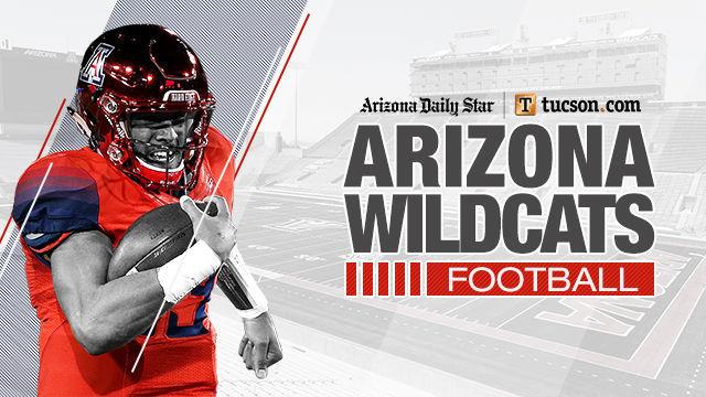 Arizona Wildcats football logo NEW