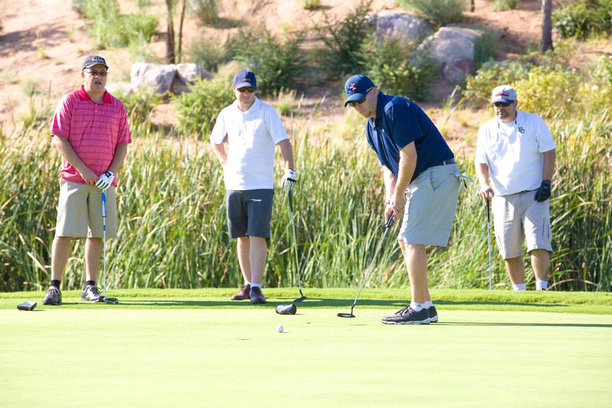 20th Annual Tee Up for Tots Charity Golf Tournament