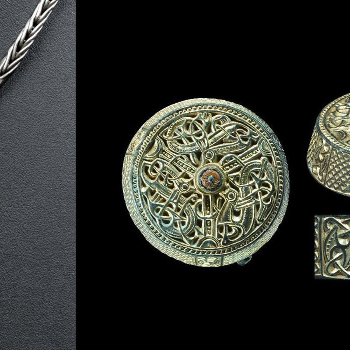 Game Of Thrones Sparks Collector Interest In Authentic Viking Items Entertainment Tucson Com