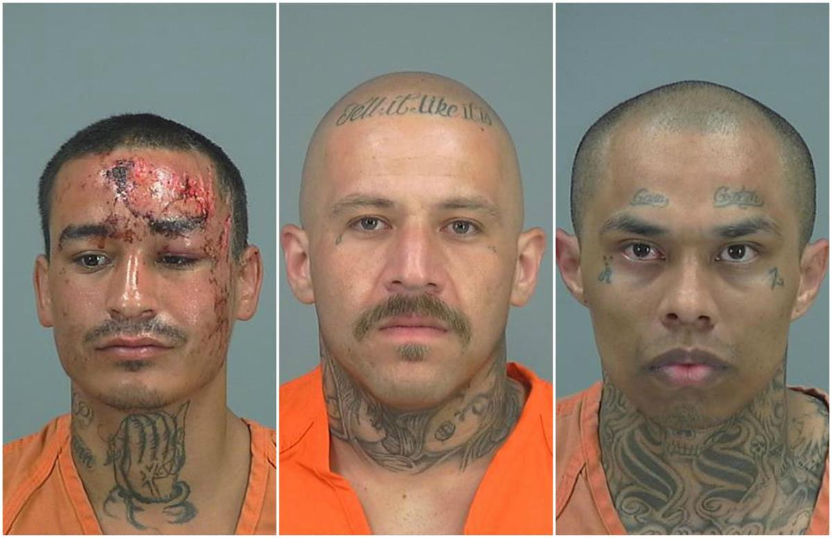Pinal County Inmates Get Life In Prison For Trying To Kill Jail