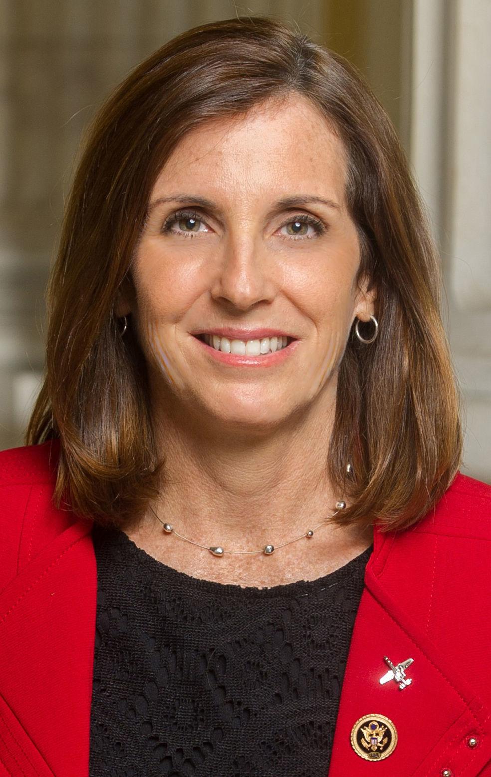 Sen. Martha McSally