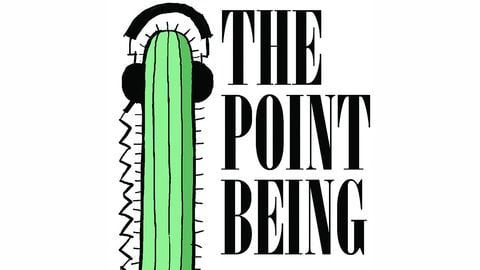 The Point Being Saguaro