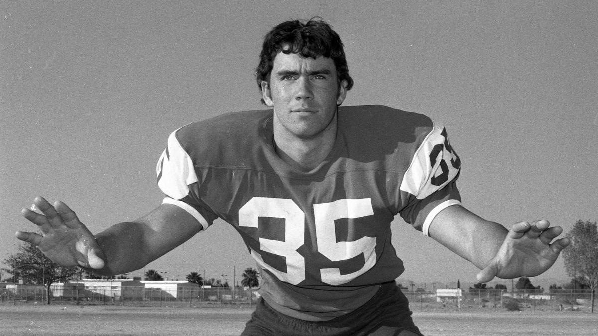 Greg Hansen's top 10 NFL players from Tucson high schools