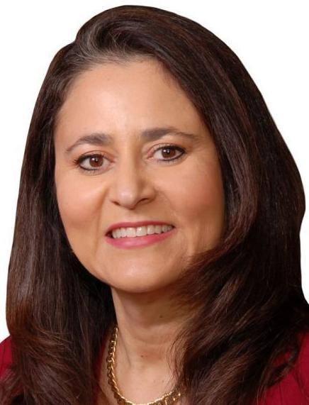 Lea Marquez-Peterson