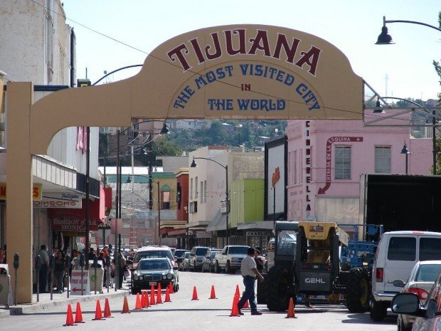 Nogales, Ariz., is backdrop for 'Hangover 3'