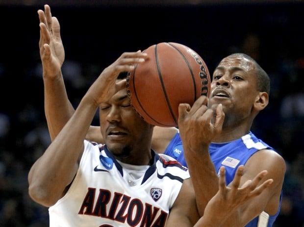 Arizona vs. Memphis in NCAA Tournament