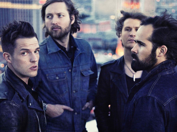 The Killers to Headline 2013 KFMA Day