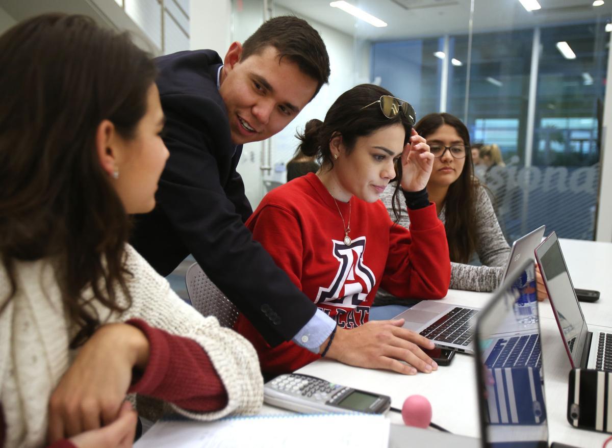 Popular UA degrees