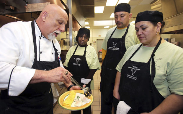 Neto's Tucson: Caring and pride on the menu at Caridad kitchen