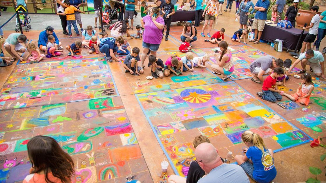 Tucson artists lost millions in income in COVID's first six weeks