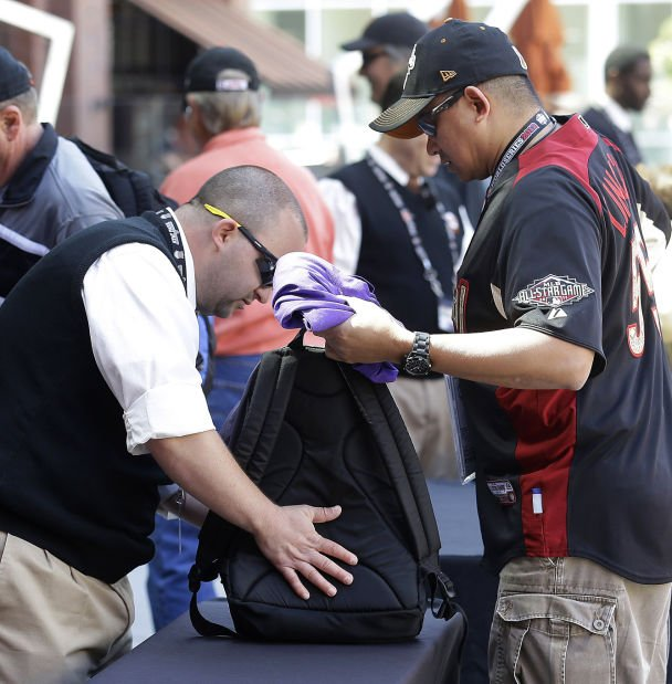 After Boston, backpacks face new scrutiny