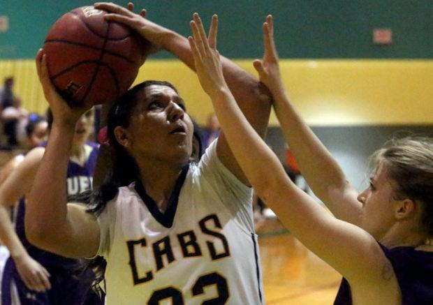 Basketball sectionals: Flowing Wells 44, Queen Creek 39: Defense sparks Caballeros' run to reach finals