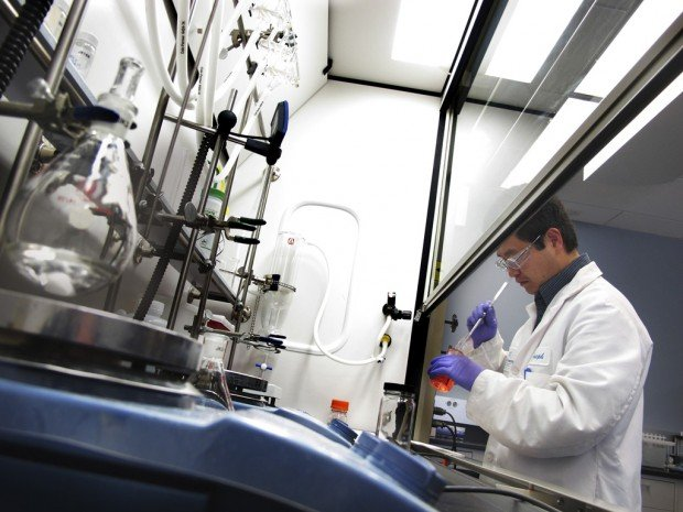 Tucson tech: Tucson's C-Path drug institute looks to boost its future funding