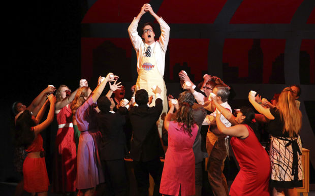 'How to Succeed' with audience
