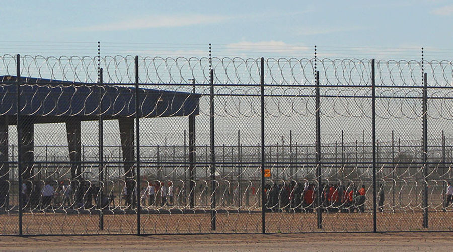 Detention center in Eloy has most COVID-19 cases of any ICE facility