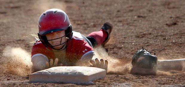 High school softball: Canyon del Oro 6, Sahuaro 3: Dorados hold on in 'nerve-racking' finish