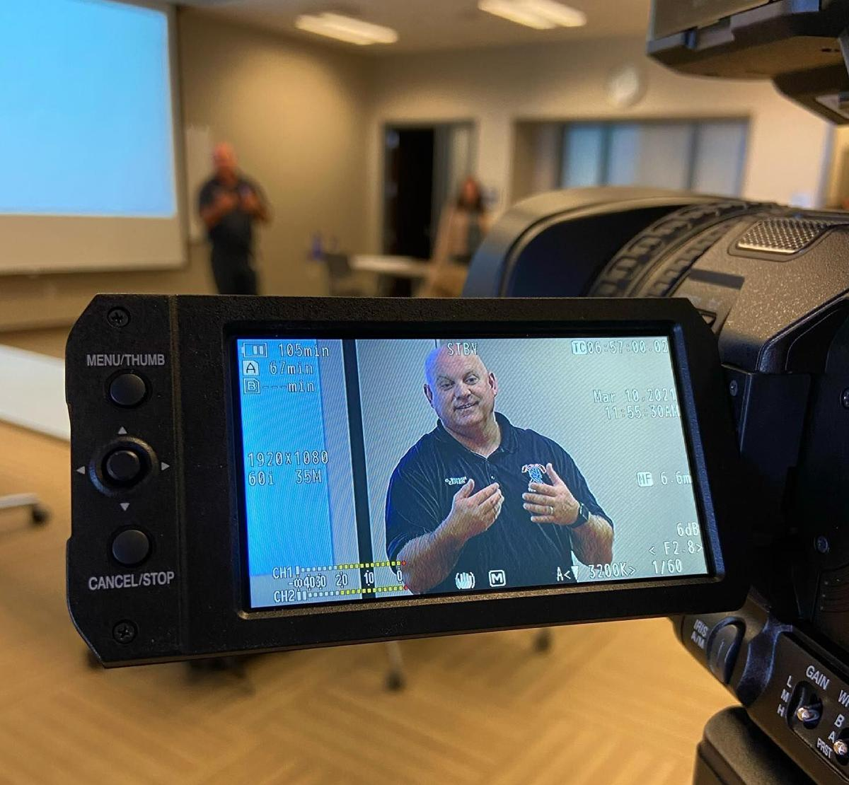 Push on to boost mental health support for first responders