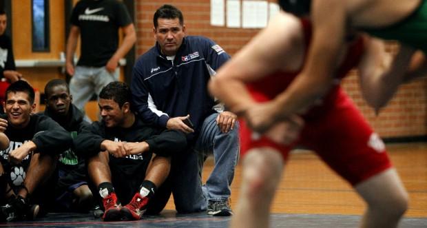 Wrestling Preview: Amphi coach admits he felt Sunnyside's tug