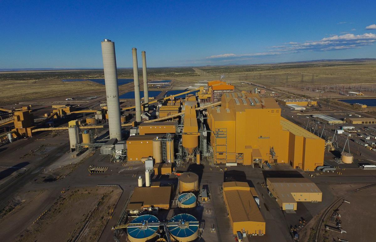 Springerville Power Generating Station