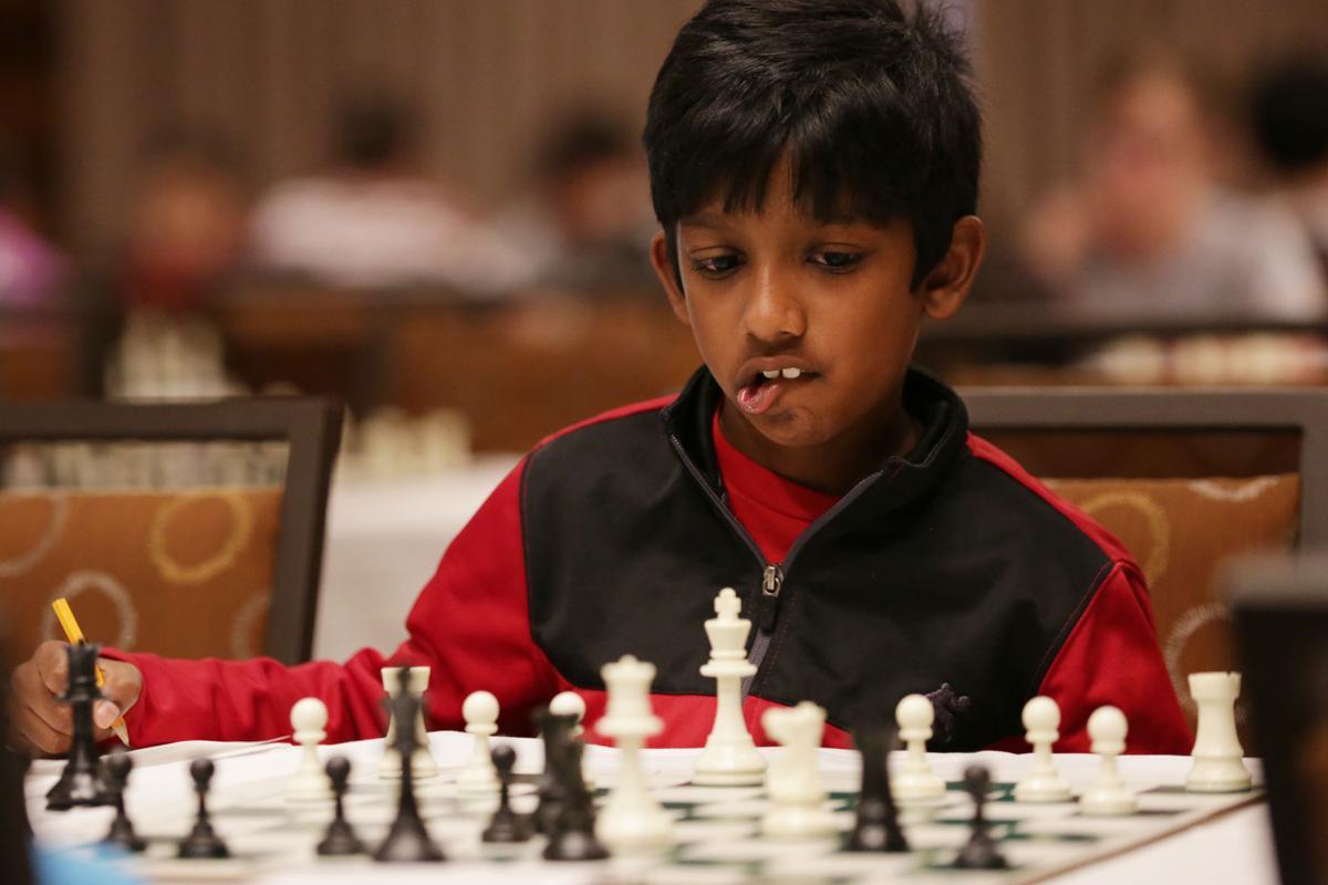 Photos: Arizona Scholastic State Chess Championships | Local news
