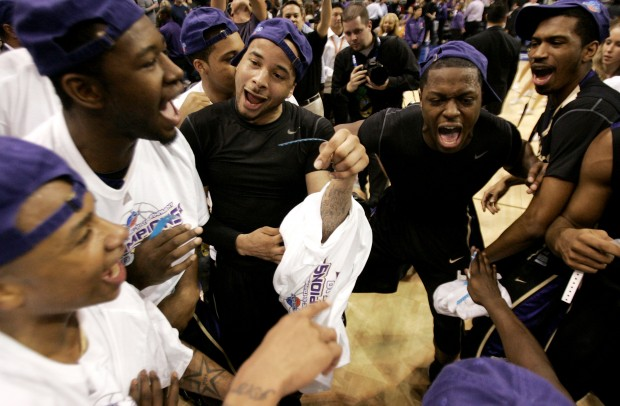 Two NCAA bids likely after Cal's late gamble seals title for Huskies