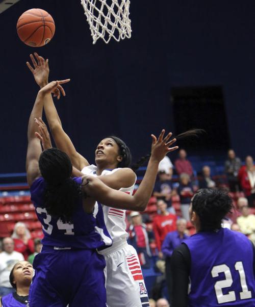 Arizona women's basketball: Poston had to make change, and ...
