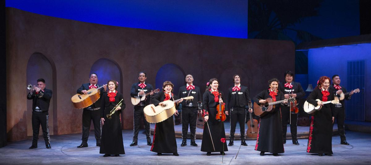 Neto's Tucson: American Mariachi