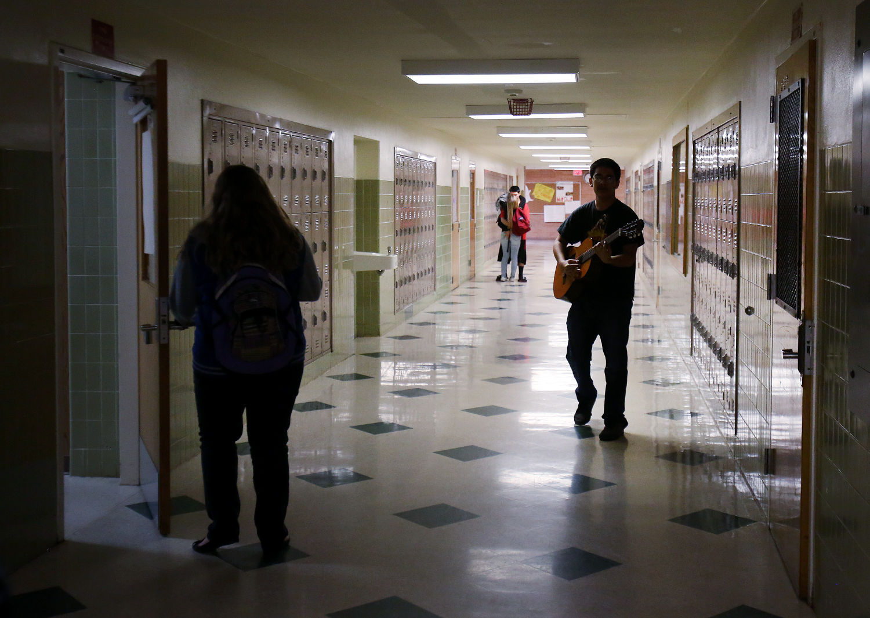 Santa Rita High School
