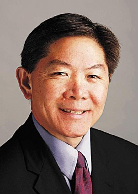 Arizona Corporation Commissioner: Republican: Barry Wong
