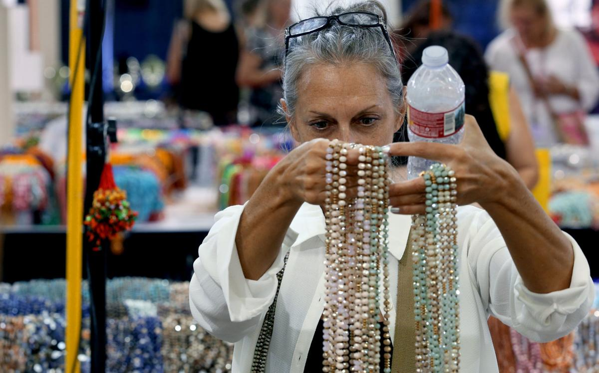 The Tucson Fall Gem Show Is Happening This Weekend
